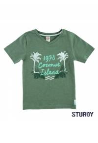 T-shirt k/A C..