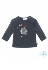 51601284 Shirt grau moon